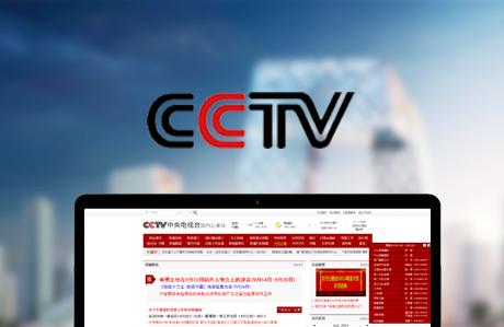 国内记者站(中央电视台)
